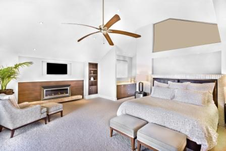 Top 15 Best Ceiling Fans Without Lights - Complete Guide & Reviews 2020