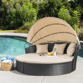 Top 15 Best Patio Daybeds - Complete Guide & Reviews 2020