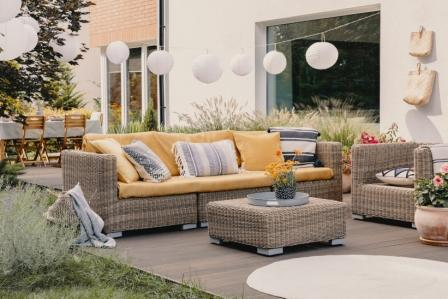 Top 15 Five Piece Patio Sets - Guide & Reviews for 2020