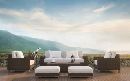 Top 15 Luxury Outdoor Furniture - Complete Guide & Reviews 2020