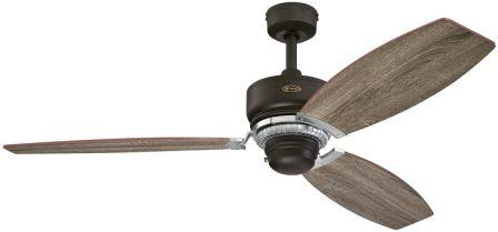 Westinghouse Lighting 7207600 54-inch Indoor Ceiling Fan