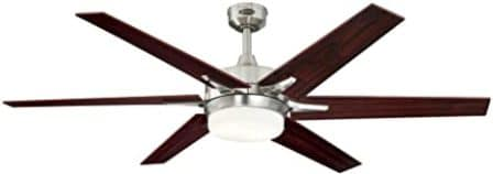 Westinghouse Lighting 7207700 Cayuga 60-inch Ceiling Fan