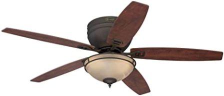 Westinghouse Lighting 7209600 Carolina 52-Inch Ceiling Fan