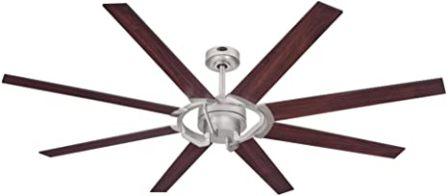 Westinghouse Lighting 7217300 Damen 68-Inch Ceiling Fan