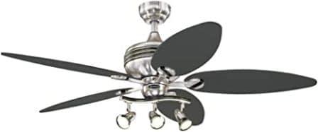 Westinghouse Lighting 7223100 Xavier Ceiling Fan