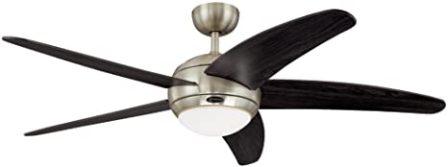 Westinghouse Lighting 7255700 Bendan 52-Inch Ceiling Fan