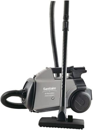 Sanitaire S3686E Canister Vacuum