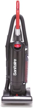 Sanitaire SC5713B HEPA Filtration Upright Vacuum
