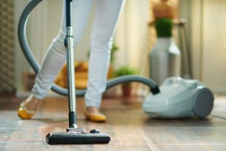 Top 15 Best Corded Stick Vacuums - Guide & Reviews for 2020