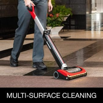 Top 15 Sanitaire Vacuums Reviews