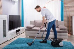 Sanitaire Vacuums