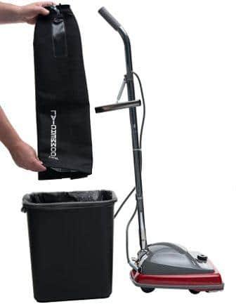 Top 15 Sanitaire Vacuums Reviews in 2020