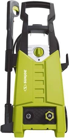 Sun Joe SPX2598 2000 PSI Electric Pressure Washer