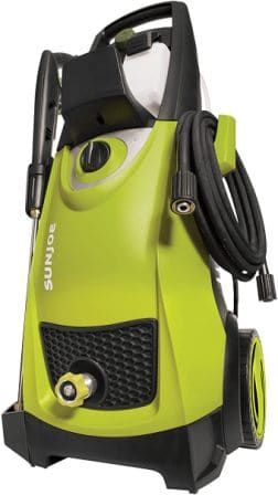 Sun Joe SPX3000 Electric High-Pressure Washer