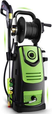 Suyncll 3800 PSI Electric Pressure Washer