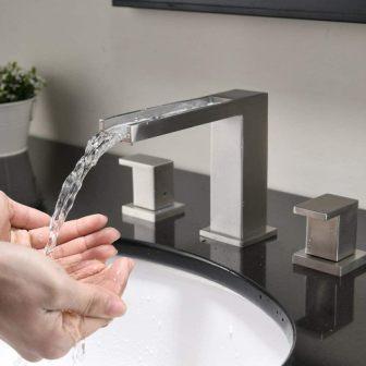 Top 15 Best Chrome Bathroom Faucets - Guide & Reviews 2020