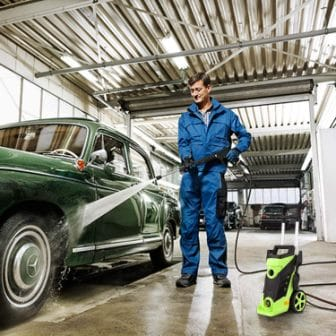 Top 15 Best Electric Pressure Washers in 2020