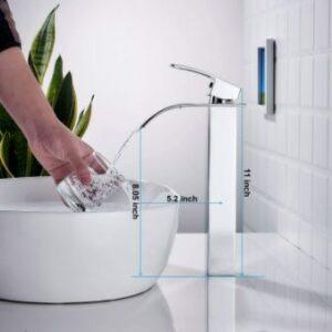 Top 15 Best Vessel Sink Faucets - Guide & Reviews 2020