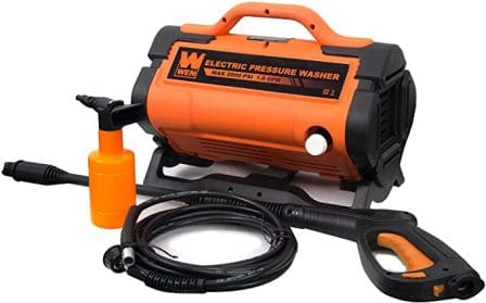 WEN PW19 2000 PSI 13-AMP Electric Pressure Washer