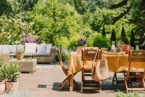 Top 15 Best Patio Table Covers in 2020