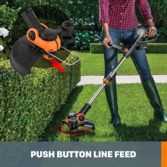 Top 15 Best Corded String Trimmers in 2021