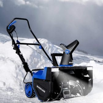 Top 15 Best Electric Snow Blowers in 2021