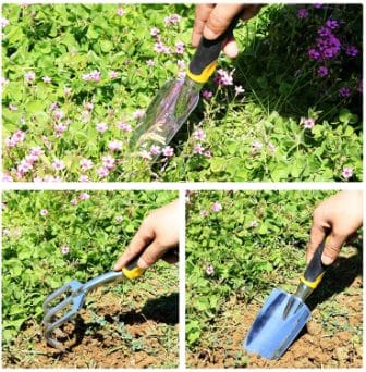 Top 15 Best Garden Tool Sets in 2021 - Complete Guide